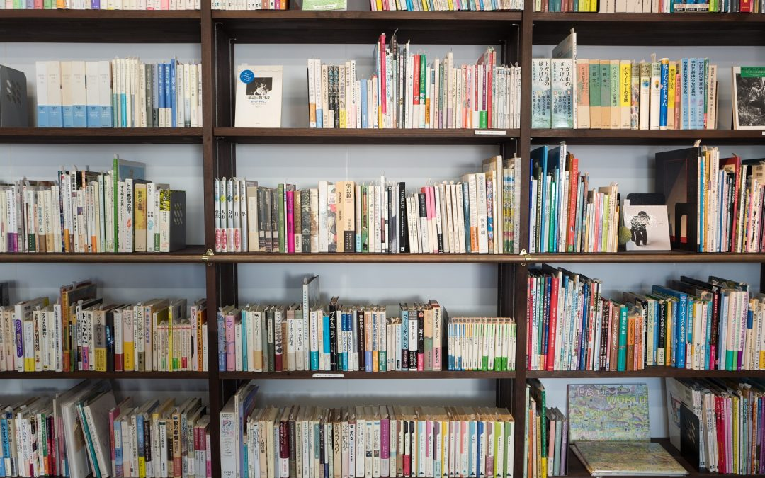 Food Donations in Exchange for Overdue Library Book Fines