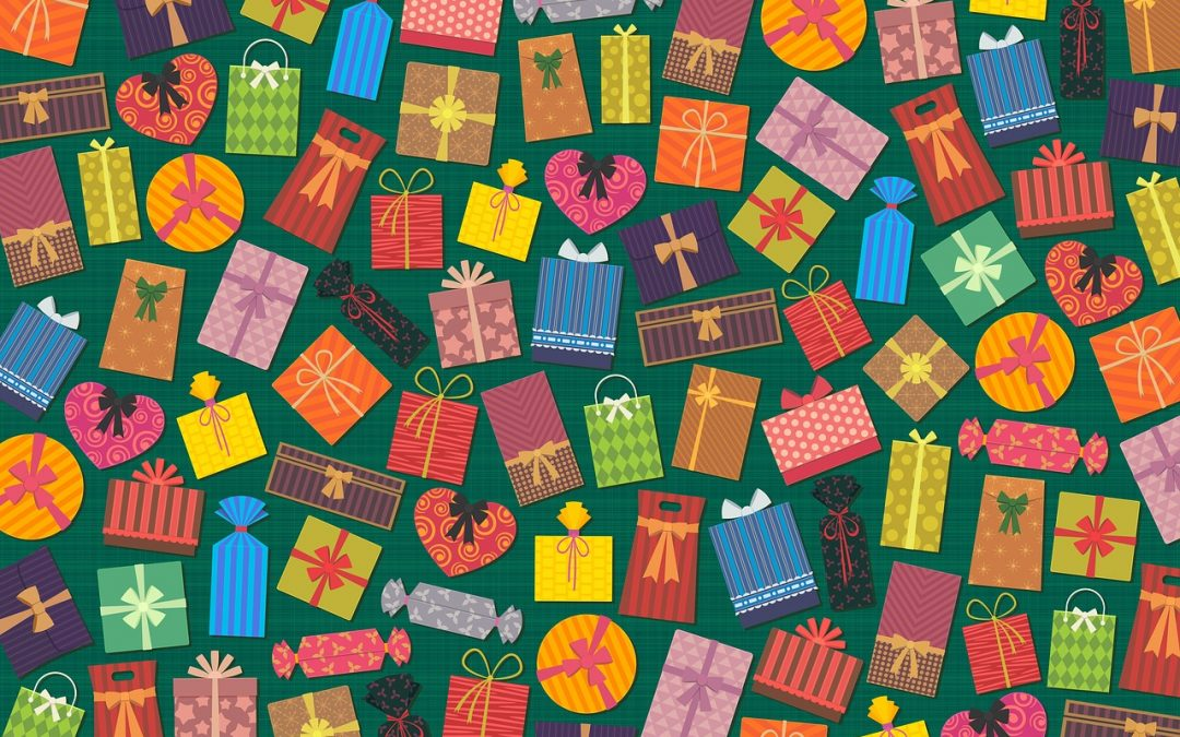 How to Give a Meaningful Gift