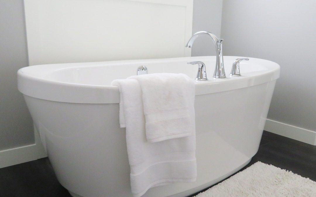 Baths and Mental Health